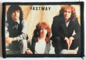Fastway - 'Group' Photo Patch